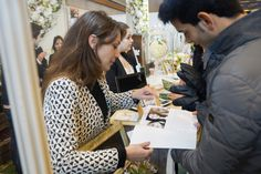 Téléchargez votre entrée offerte pour le plus prestigieux salon du mariage organisé par Marions-Nous et Le site du mariage