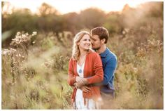 Fall engagement session / what to wear / golden hour / nashville, Tn / by Sarah Sidwell Photography