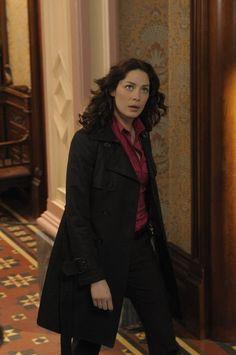 Still of Joanne Kelly in Warehouse 13 from IMDb