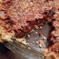 Caramel Pecan Pie - Allrecipes.com