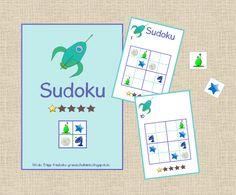 Frau Locke: Leichte Sudokus für die Mathechecker Math Games, Games To Play, Numeracy, Home Schooling, First Grade, Classroom Management, Back To School, Children, Kids