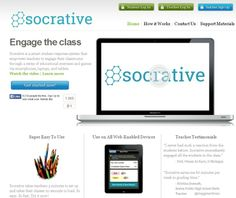 Socrative, convierte tu aula en una clase interactiva