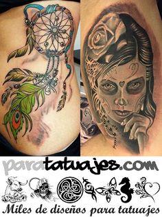 LOS TATUAJES LA TENDENCIA CULTURAL  Para Tatuajes