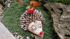 Shops, Creative, Etsy, Animals, Projects, Pottery, Pottery Designs, Handmade Pottery, Cold Porcelain