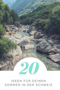 20 Ideen für einen tollen Sommer in der Schweiz! Travel Goals, Us Travel, Vegan Meatballs, Kinds Of Salad, Back Gardens, Vegan Recipes Easy, Around The Worlds, Outdoor, In This Moment