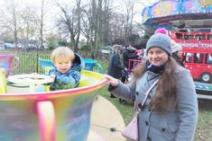 Living Arrows 51/52 is all about Christmas Fair fun. the perfect day out for your family around the festive season! We loved the rides and the mulled wine!
