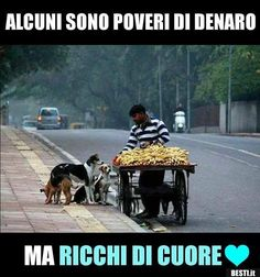 Alcuni sono poveri in tana - Adult Children Quotes, Poor Children, Quotes For Kids, Animals And Pets, Cute Animals, Respect Life, Magic Words, Animal Wallpaper, Kids Reading