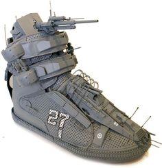 Battleship?