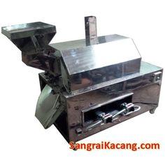 Mesin Sangrai Kopi atau Kacang http://sangraikacang.com/mesin-sangrai-kopi/