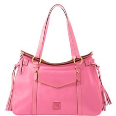 Dooney & Bourke: Florentine The Smith Bag.  WANT!