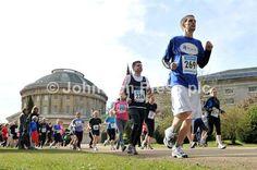 10k run at Ickworth House