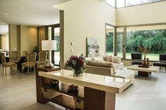 Majo Barreña - Diseño de Interiores. Más info y fotos en www.PortaldeArquitectos.com