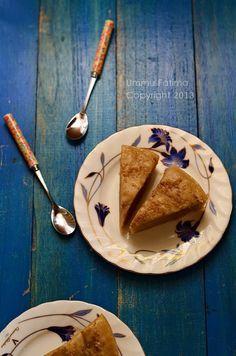 Kue Kukus Pisang Bingka Pisang Yang Dikukus Ide Makanan Makanan Kue Camilan