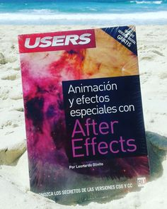 #book #riodejaneiro @visit.rio #promoción #workshop #aftereffects #adobe @lolivito