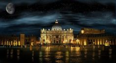 Impressive Atmospheric Cityscapes by Tantandad Noppanun