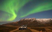 Aurora Super Jeep Hunt | Your Perfect Day