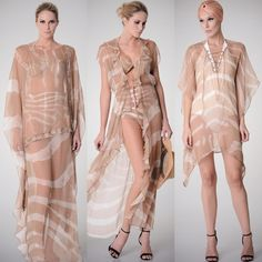 Adriana Degreas - Beachwear from Brazil!