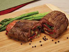 Beef Roll Up Recipe | Power AirFryer XL™