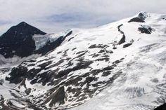 7 spektakuläre Hochtouren in den Alpen – TRAVELBOOK Mount Everest, Mountains, Nature, Travel, Sport, Mountain Climbing, Alps, Timber Wood, Naturaleza