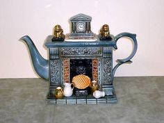 Electronics, Cars, Fashion, Collectibles, Coupons and Teapots And Cups, Teacups, Teapot Design, Cute Teapot, Teapots Unique, Tea Kettles, Chinese Tea, Ceramic Teapots, My Cup Of Tea
