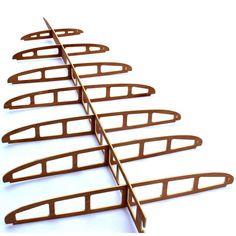 Paddle Board Fishbone Kit - 1