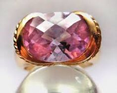 pink and lilac in jewellery - Google Search