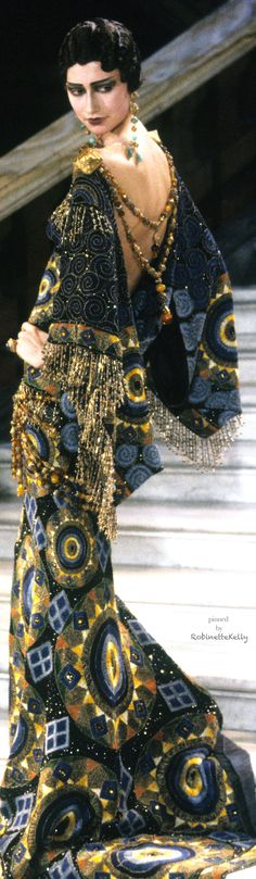 Haute Couture from 1998 | Christian Dior