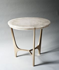 Athena Side Table | DeMuro Das