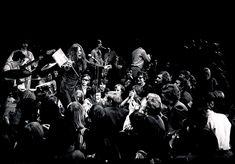 Crowd Pleaser  Janis Joplin performs amongst the crowd in Copenhagen, Denmark on April 19th, 1969.  Read more: http://www.rollingstone.com/music/pictures/classic-photos-of-janis-joplin-20100301/crowd-pleaser-0800546#ixzz37NMS997a Follow us: @rollingstone on Twitter | RollingStone on Facebook janis joplin