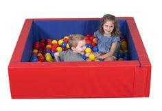 CF331-031 Corral Ball Pool (280 Balls)