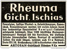 Original-Werbung/ Anzeige 1949 - ARTOSAN - ca. 60 x 45 mm
