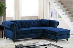 Paulita Reversible Sectional