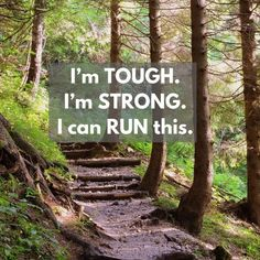 Repeating running mantras can help calm you down and distract you from discomfort or doubts. Get suggestions for inspiring running mantras. Keep Running, How To Start Running, Running Tips, How To Run Faster, Running Track, Running Training, Running Shoes, Running Routine, Running Workouts