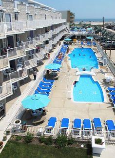 Photos - Shalimar Resort - Wildwood Crest - USA