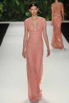 Naeem Khan Spring 2014 Ready-to-Wear - Collection - Gallery - Look 27 - Style.com