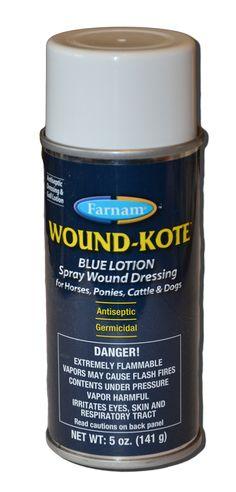 Wound Kote: (Farnum - 5 oz)