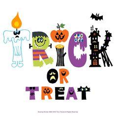 Toru Fukuda, illustrator, was born in Kobe, Japan. Halloween Designs, Halloween Tumblr, Halloween Drawings, Halloween Prints, Halloween Pictures, Halloween Make, Halloween 2018, Holidays Halloween, Halloween Themes