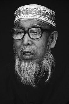 muslim chinese of huhehoute by -syauqee-, via Flickr