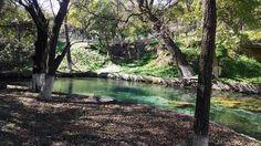 Ojo de Agua, Sabinas Hidalgo, Nuevo Leon, Mexico