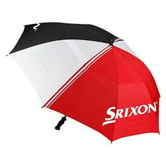 Golf Umbrellas 18933 Srixon 62 Double Canopy Tour Umbrella Black Red White -u003e BUY  sc 1 st  Pinterest & Golf Umbrellas 18933: Taylormade Golf Tour Double Canopy Umbrella ...