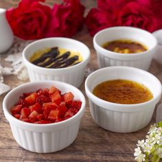Cream Brulee, Cake Videos, Foods With Gluten, Latte, International Recipes, Cakes And More, Meal Planning, Brunch, Food And Drink