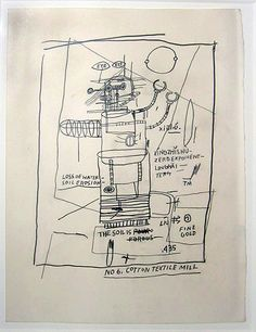 Past Exhibtion: The Drawing Show (2008)