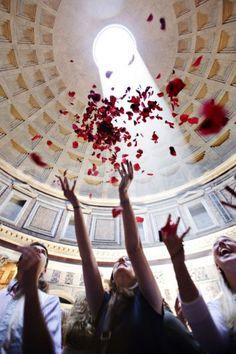 pentecost mass pantheon