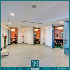 Felicidad es dejarte consentir por el rumor de las olas en el #SpaLasAmericas de #Cartagena de Indias   #preferredhotels #lifestyle #SPA #luxury