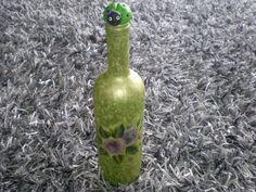 μπουκάλι με πασχαλίτσα
