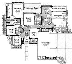 Medium cost 340 010 two story 3091 square feet 4 for 3 car garage cost per square foot