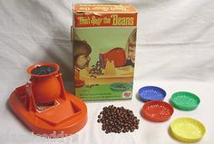 Don't Spill the Beans (We use to play the shit out of thia game!)