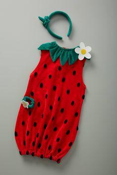 Strawberry Kids Cost