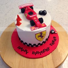 şirin fırın: Formula-1 , Ferrari Pastası, f-1 cake, formula 1 cake, ferrari cake, butik pasta, doğum günü pastası, erkekler için doğum günü pastası, cake for man, f-1 racing car cake, Car Cakes For Men, Race Car Cakes, Birthday Cakes For Men, Cakes For Boys, Men Cake, Birthday Ideas, Ferrari Cake, Racing Cake, 40th Cake