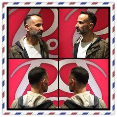 Ramon, fade & Beard por Fermin.